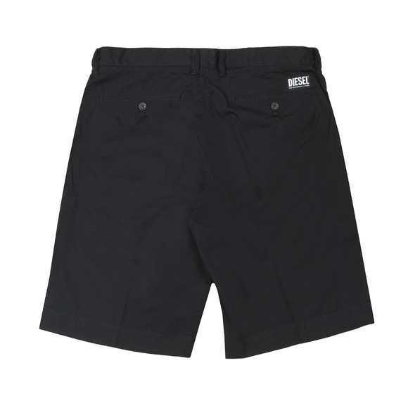 Diesel Mens Black Wholsho Shorts main image