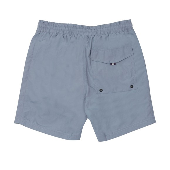 Luke 1977 Mens Blue Holiday Game Swim Short main image