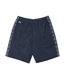 Lacoste Sport Mens Blue G3582 Short