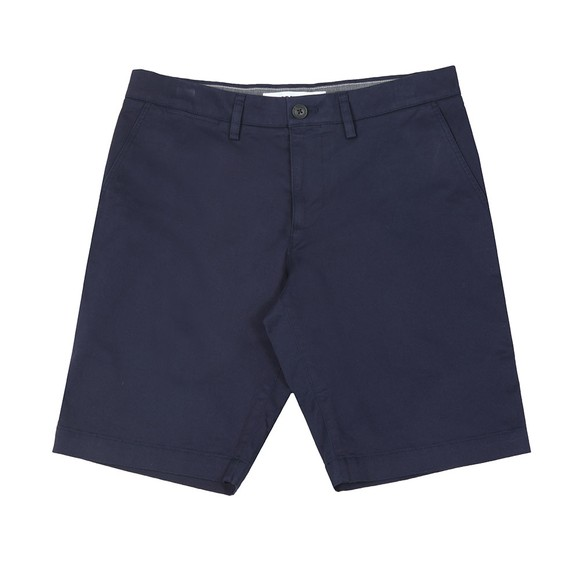 Lacoste Mens Blue FH9542 Chino Short main image