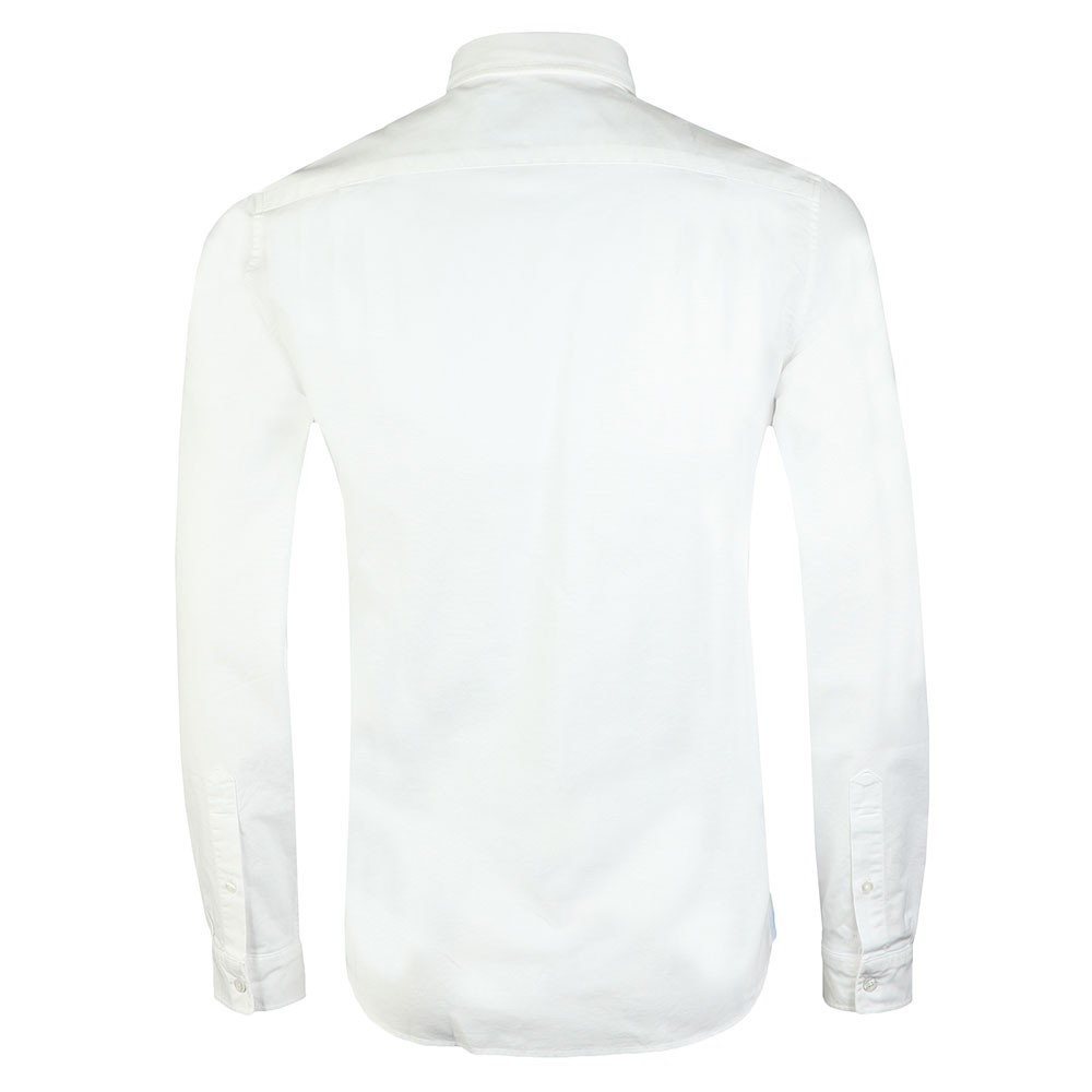 L/S Stretch Shirt main image