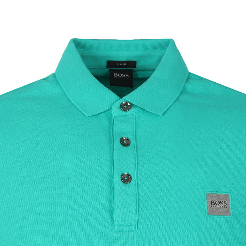 ff2e707f2 BOSS Casual Passenger Polo Shirt | Oxygen Clothing