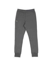 Lacoste Sport Mens Grey XH9507 Slim Jogger
