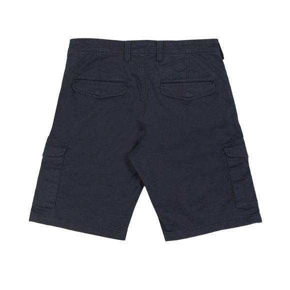 Gant Mens Blue Relaxed Utility Short main image