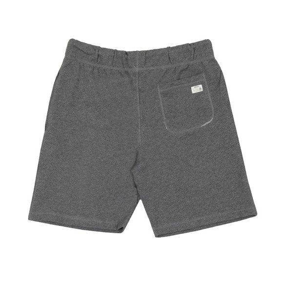 Diesel Mens Grey Pan Jersey Short main image