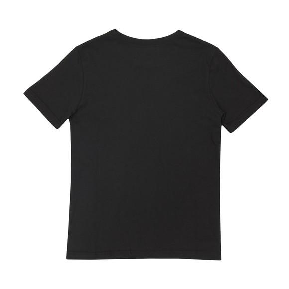 True Religion Boys Black Boys HS Stripe T Shirt main image