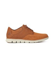 Timberland Mens Brown Bradstreet Oxford Shoe
