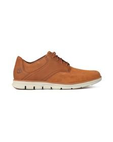Timberland Mens Brown Bradstreet Oxford Shoe