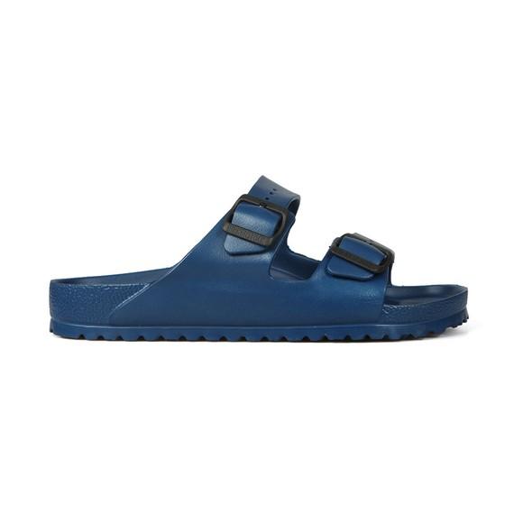 Birkenstock Mens Blue Arizona EVA Sandal