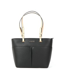 Michael Kors Womens Black Bedford Pocket Tote