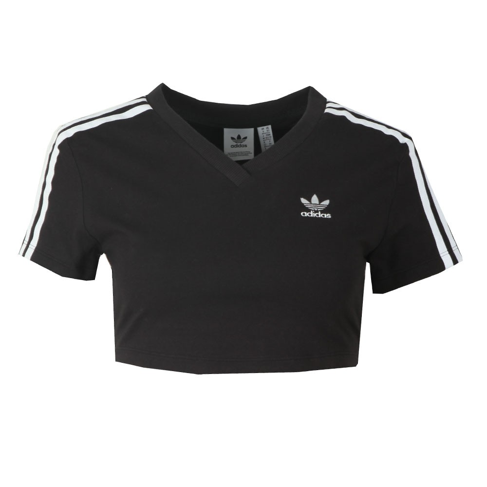 Cropped T Shirt main image