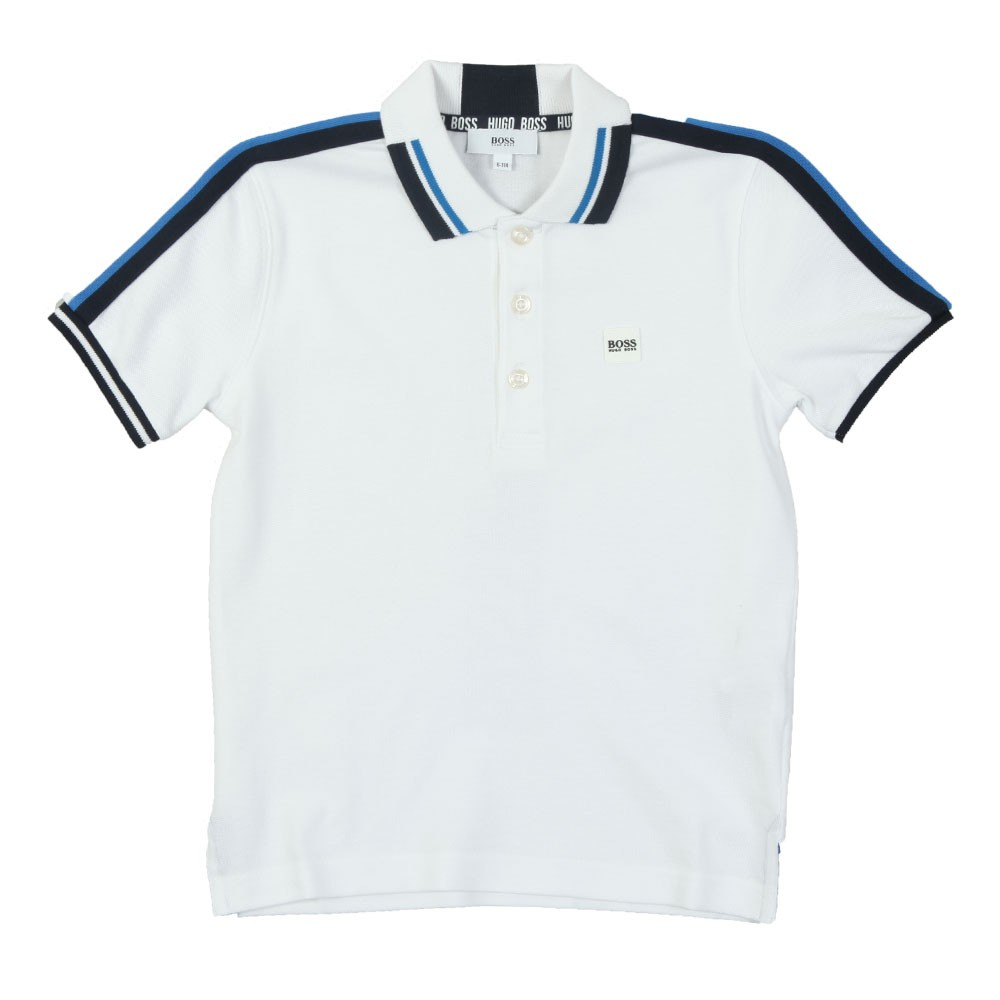 Boys J25D47 Polo Shirt main image