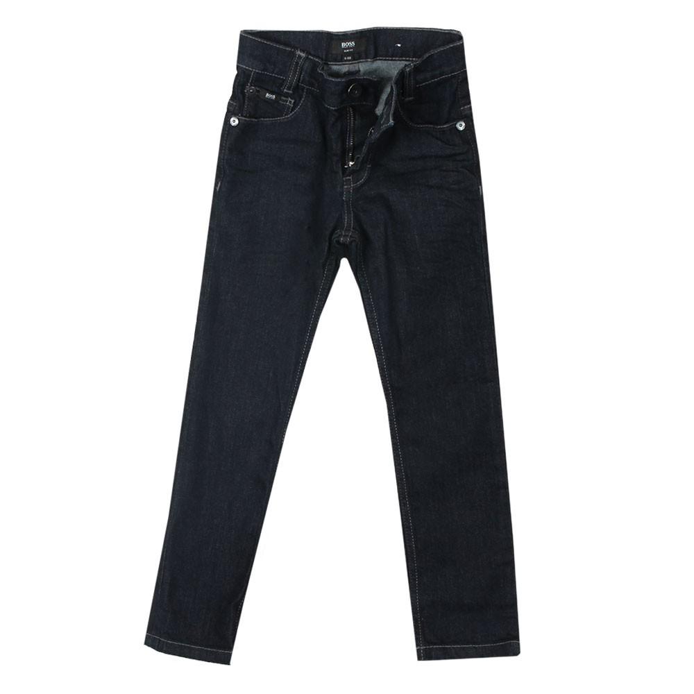 Boys Slim Jean main image