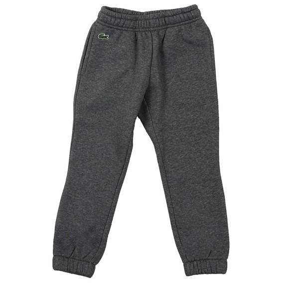 Lacoste Boys Grey Boys XJ1209 Jogger