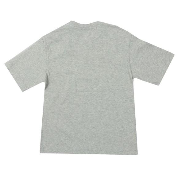 Diesel Boys Grey Boys T Wallace T Shirt main image