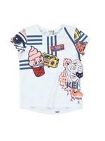 Franca Wax Kenzo T Shirt