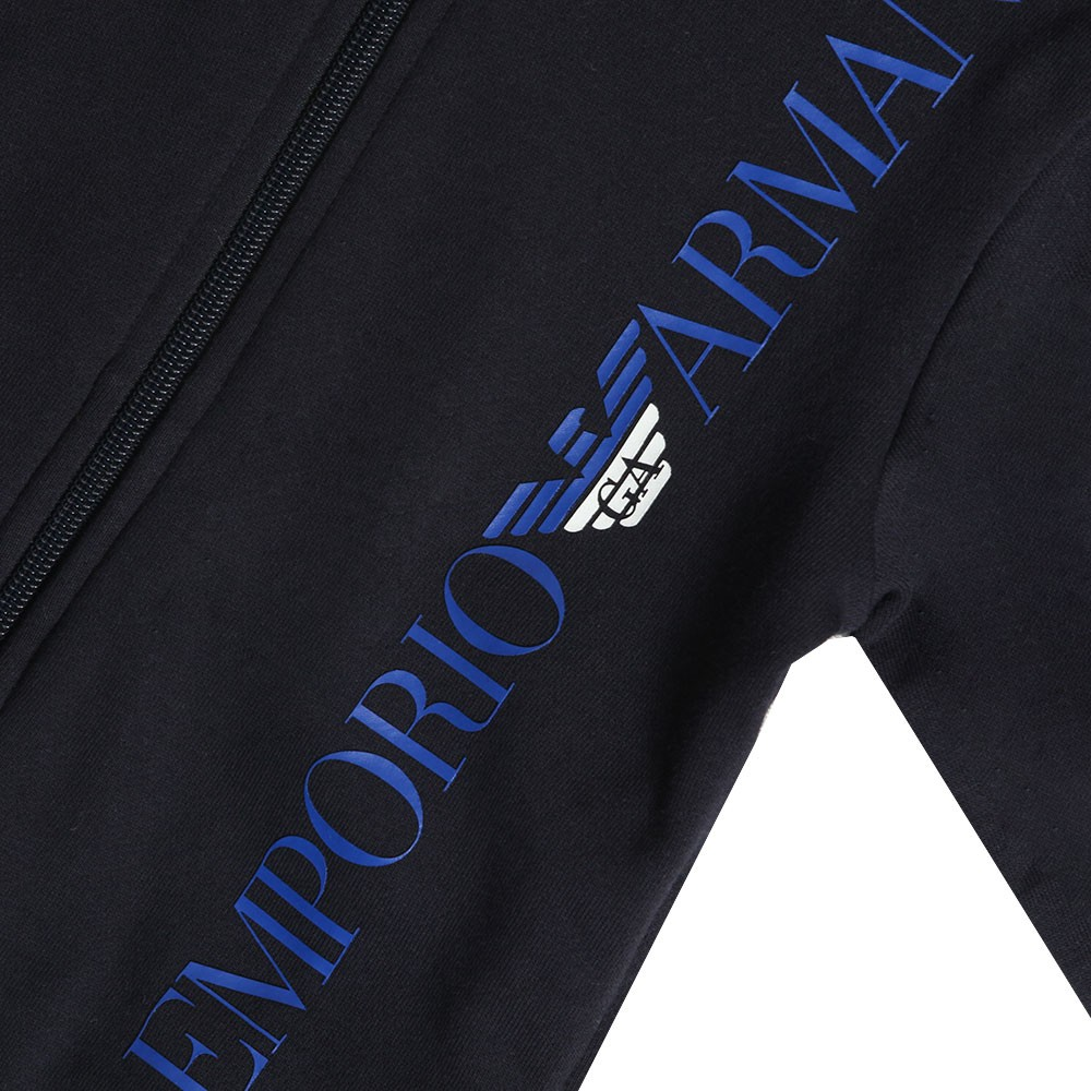 Boys Side Logo Tracksuit main image