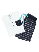 T Shirt & Short Set