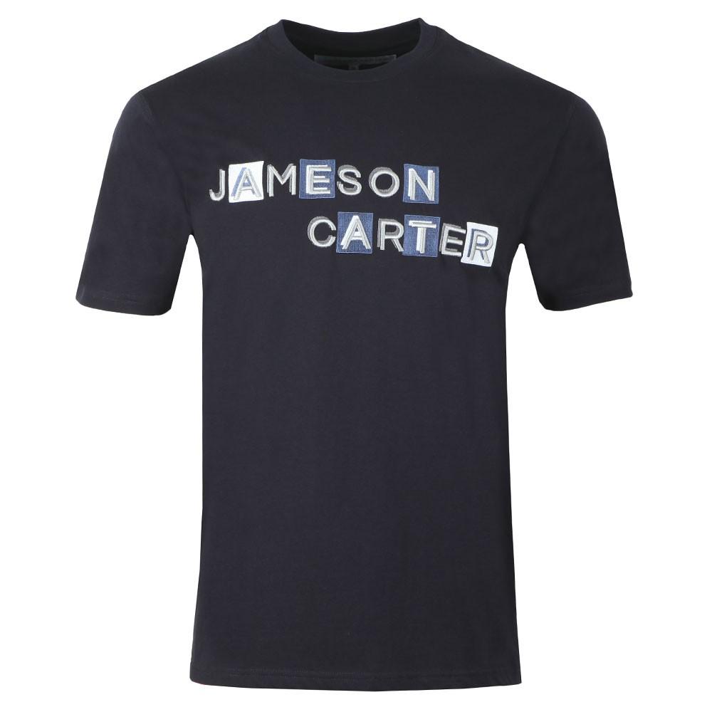 Cornhill T-Shirt main image