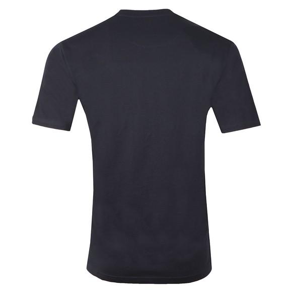 Jameson Carter Mens Blue Cornhill T-Shirt main image