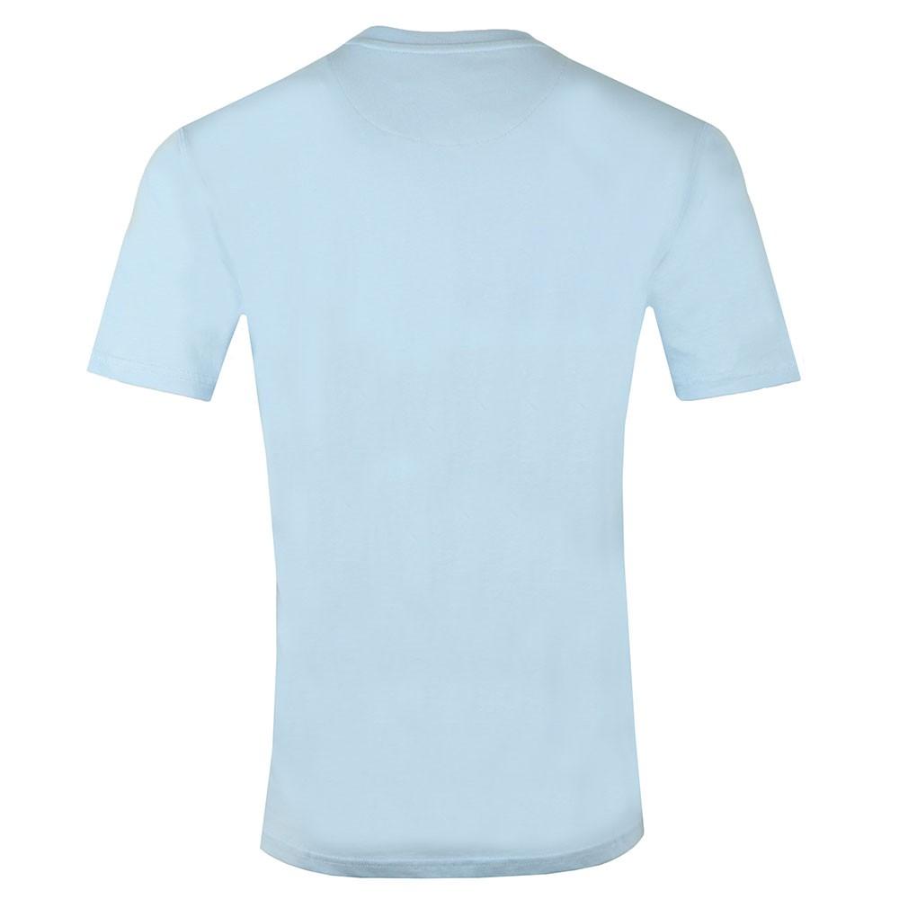 Large Logo JC T-Shirt main image