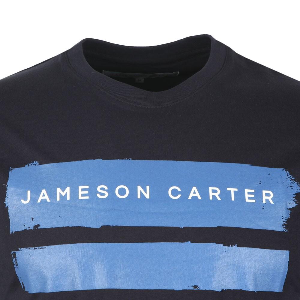 Paint Stripe T-Shirt main image