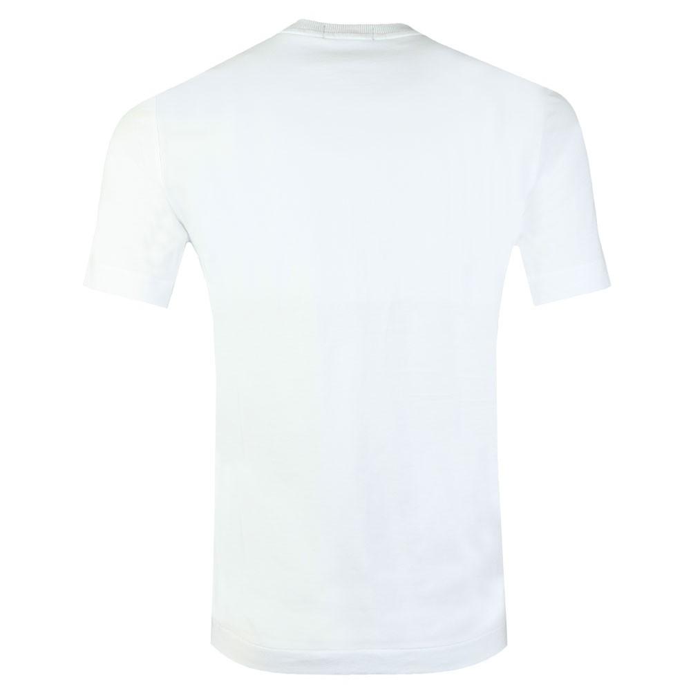 Mono Graphic T-Shirt main image
