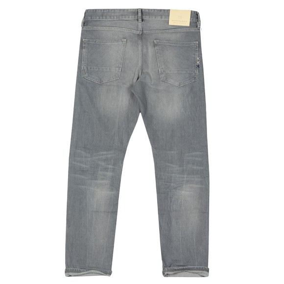 Scotch & Soda Mens Grey Nos Ralston Slim Jean main image