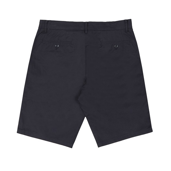 Fred Perry Mens Blue Classic Twill Short main image