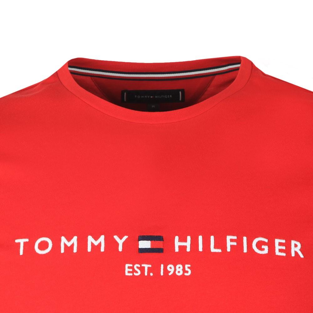 Core Tommy Logo Tee main image