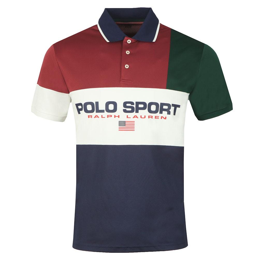 Multi Polo main image