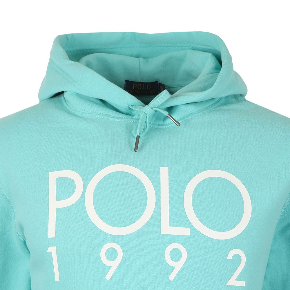 Magic Fleece Polo 1992 Hoodie main image
