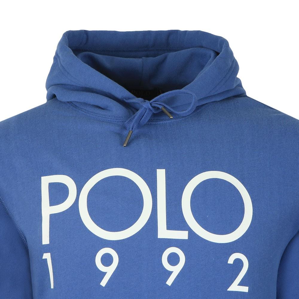 Magic Fleece Polo 1992 Hoodie main image