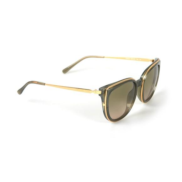 Michael Kors Womens Gold MK2089  Sunglasses main image