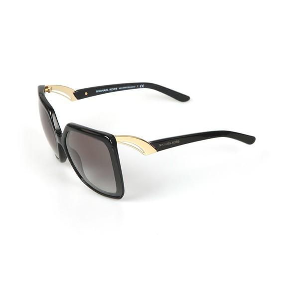 Michael Kors Womens Black MK2088 Sunglasses main image