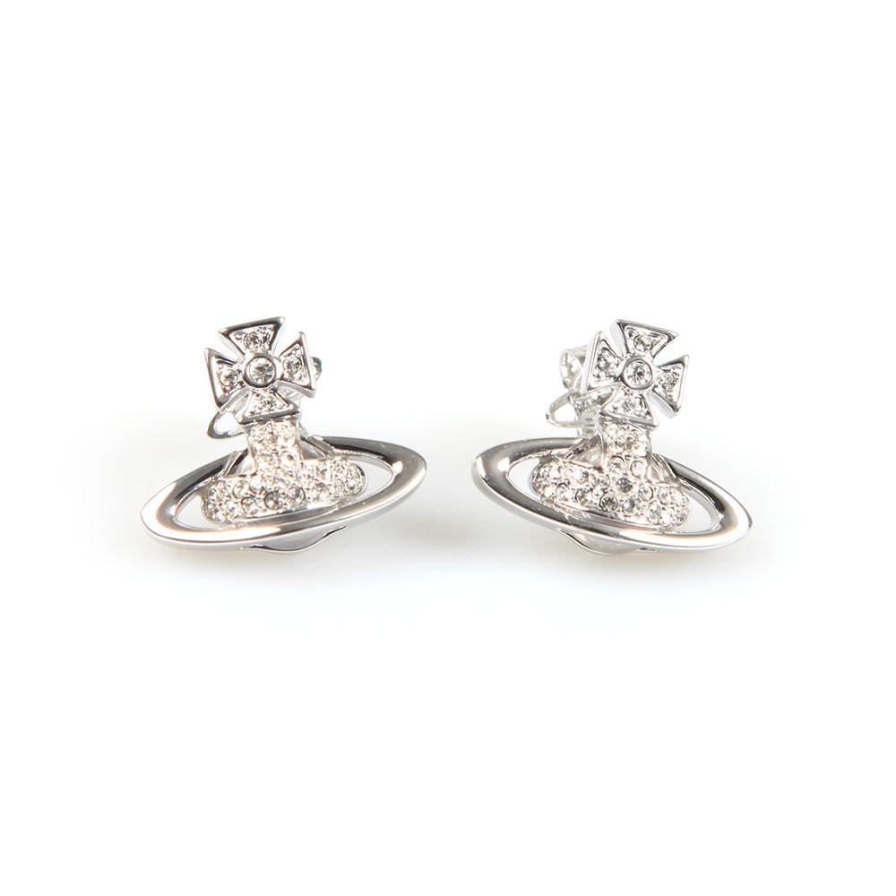 Sorada Bas Relief Orb Earrings main image