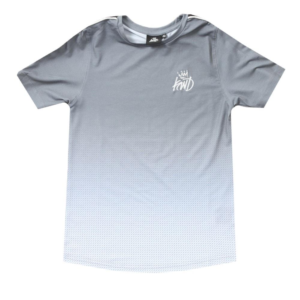 Boys Cobar Grid T Shirt main image