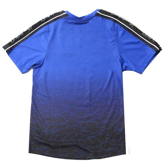 Kings Will Dream Boys Blue Newland T Shirt main image
