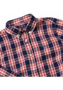 Cardinal Red Check  Shirt additional image