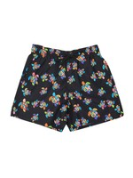 All Over Rainbow Turtles Swim Short