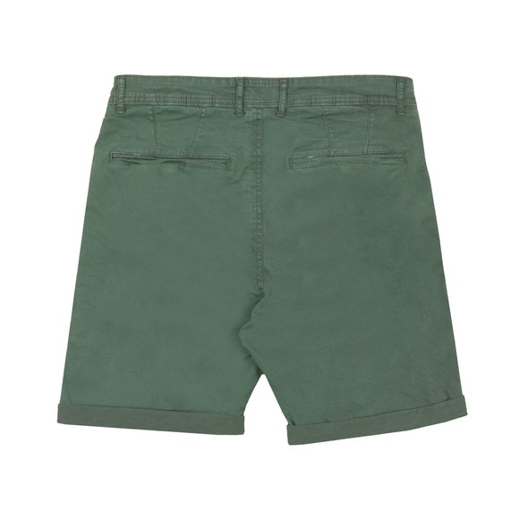DML Mens Green Omega Chino Short main image