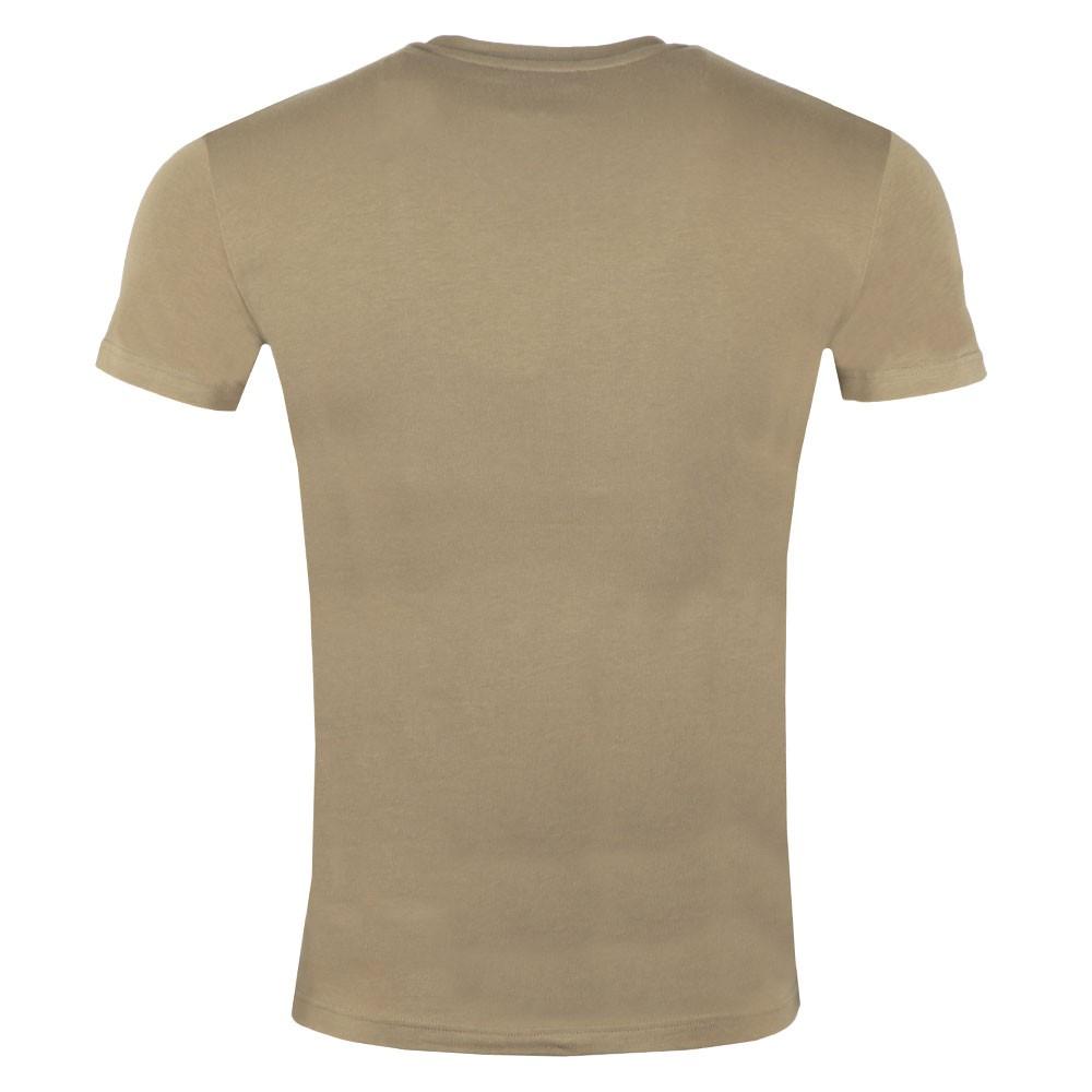 Megalogo Stretch Crew T Shirt main image