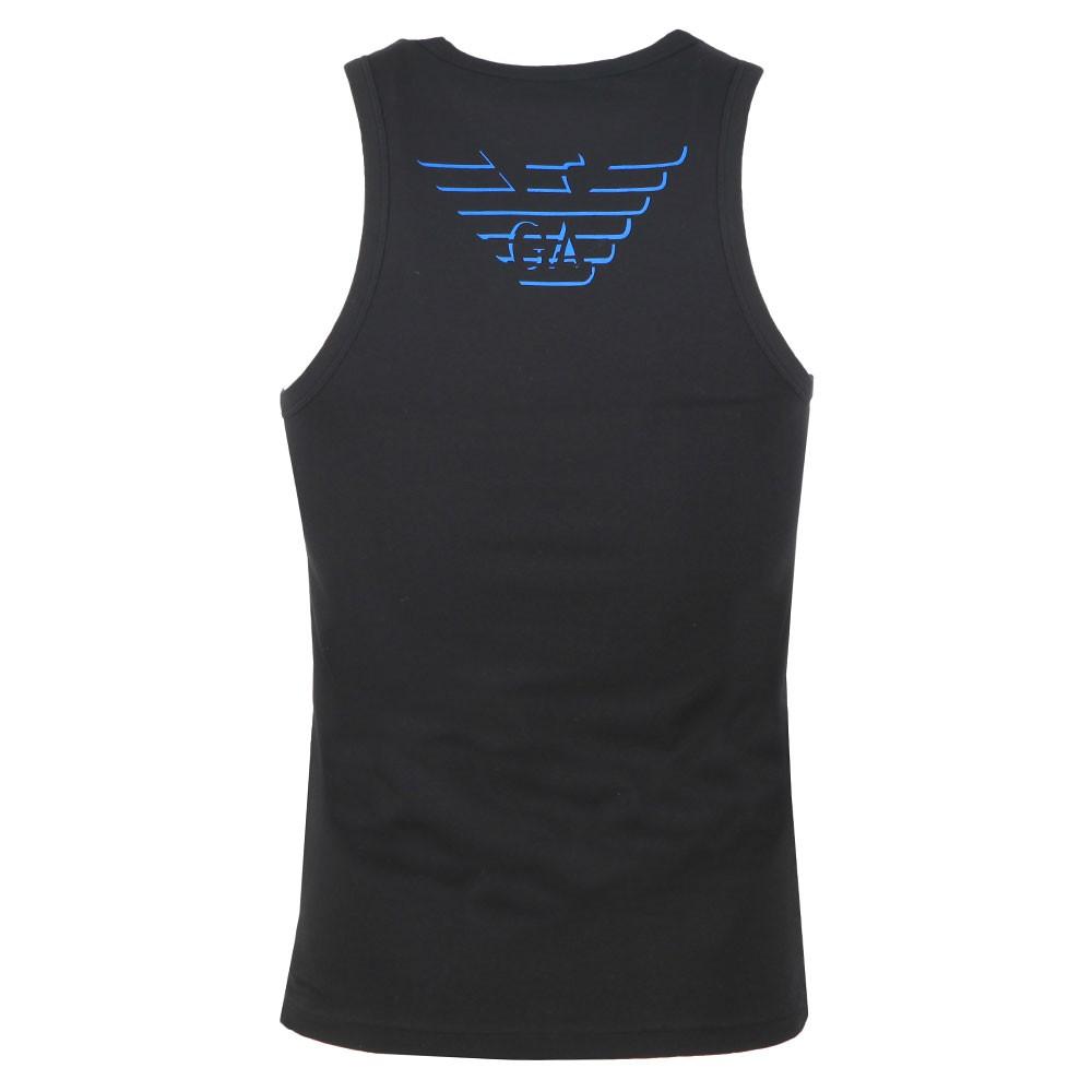 Small Eagle Logo Vest main image