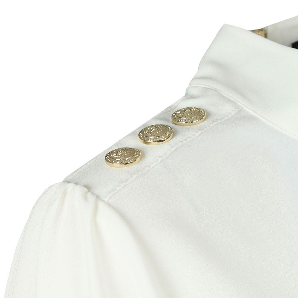 High Neck Shirt main image