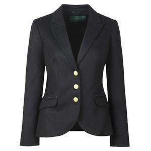 Hacking Jacket