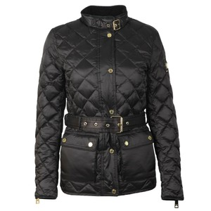 Heritage Quilted Jacket