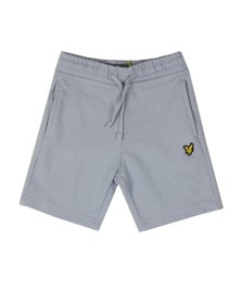 Lyle And Scott Junior Boys Blue Classic Jogger Short