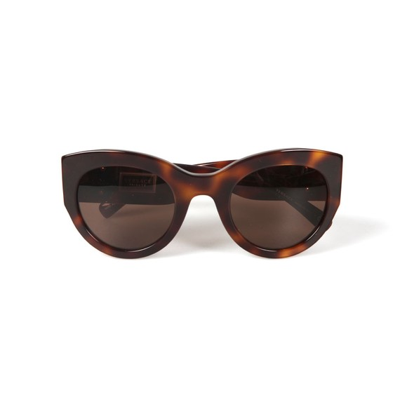 Versace Womens Brown VE4353 Sunglasses