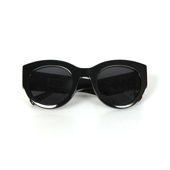Versace Womens Black VE4353 Sunglasses main image