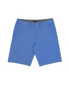 Ted Baker Mens Blue Selshor Chino Short